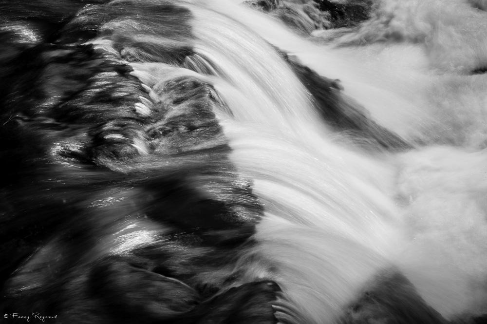 vitesse-lente-filé-eau